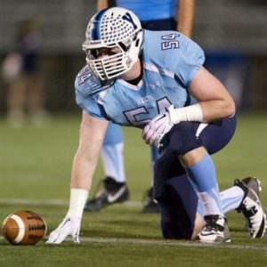 Notre Dame and Syracuse Lead Top Landing Spots for Yorktown Athletics
