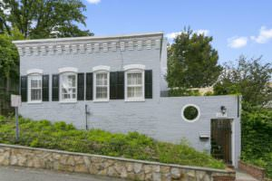 Rental of the Week: 3207 Scott Pl. NW, Washington DC 20007