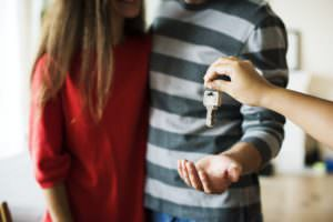 First-Time Home Buying Success Story: Beth and Max