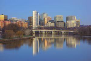 Arlington VA Named America's 'Hardest Working City'