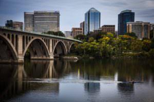 Arlington, VA Ranks 6th Richest County In USA