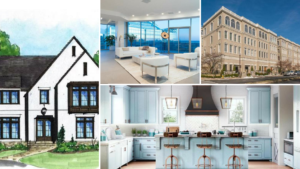 Arlington, VA Real Estate – Top 5 Most Expensive Properties for Sale Week of 4.16.18