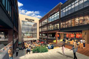 Previewing Ballston Quarter