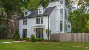 Celebrity DMV Homes Bought & Sold in 2016