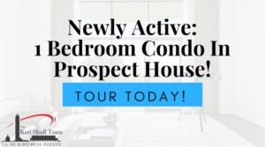 Newly Active: 1 Bedroom Condo in Arlington, VA