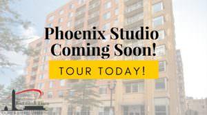 Coming Soon: Phoenix Studio!