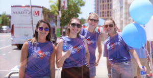 Home Run: Top DMV Real Estate Team Takes 1000 Clients Out to the Ballgame 2019