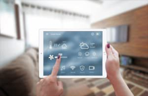 Smart Homes & Home Automation Technology
