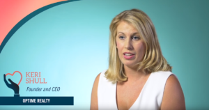 Keri Shull Team Featured As Washington's Healthiest Company 2016