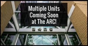 Coming Soon to Arc 3409 Condominium