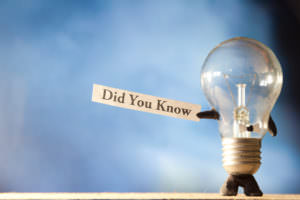 11 Entertaining Real Estate Facts
