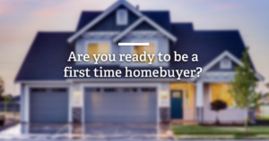 Five Mistakes to Avoid for First-Time Home Buyers