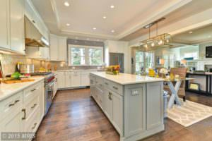 Open Houses In Northern VA  (Sunday January 3, From 2-4 PM)