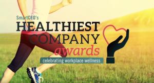 Washington SmartCEO Announces 2016 Healthiest Company Awards Finalist