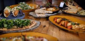 Neighborhood Spotlight: Palette 22 combines Cuisine and Creativity in Shirlington