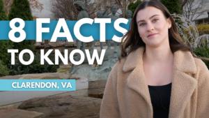 Living In Clarendon Arlington, VA | Best Homes, Condos, Fun, and Dining | Moving to Arlington 2021