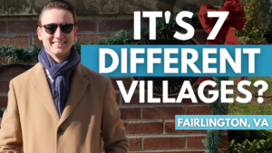 Living In Fairlington Arlington, Va   Best Homes, Condos, Fun, And Dining   Moving To Arlington 2021